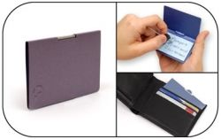 Pico Pad Wallet Notes