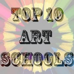 Top Ten Art Schools