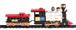N Scale Train Layouts: Facts and Tips