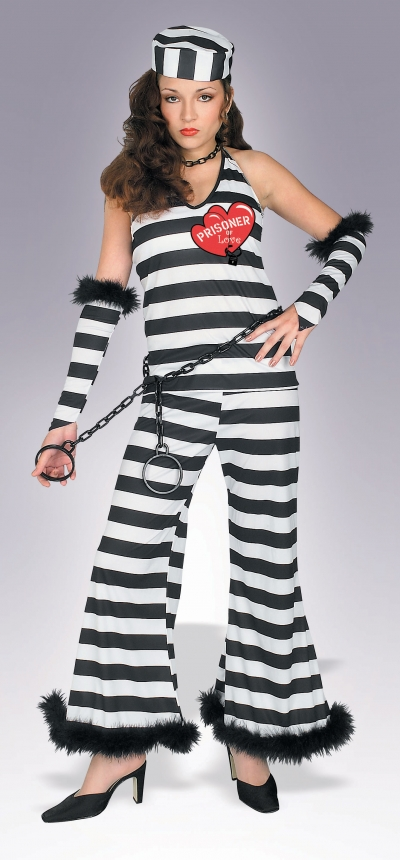 Costume idea for Holloway Road or Upper Holloway
