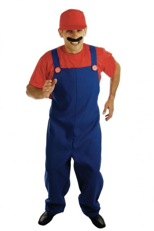 Plumber's Mate (Super Mario)