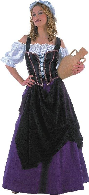 Nell Gwynn Costume