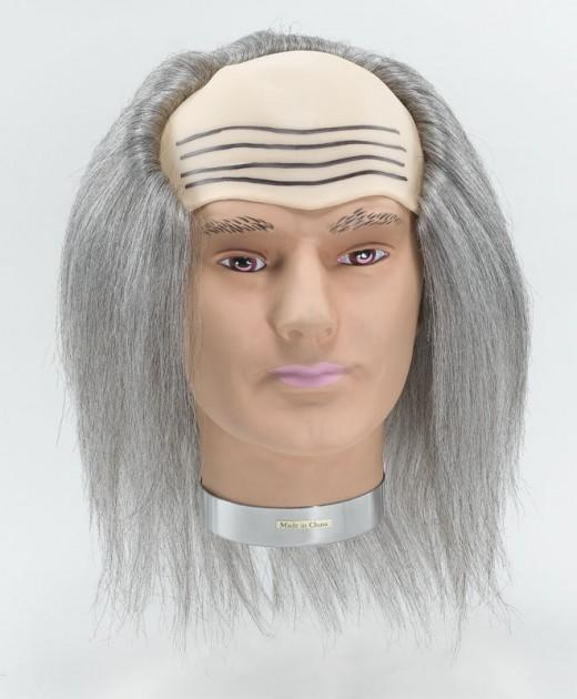 Nutty Professor Wig