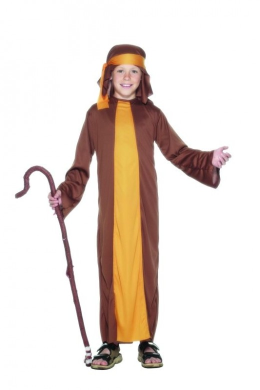 Kids Shepherd Costume - Available in 3