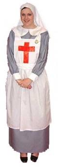 1940s Nurse Costume