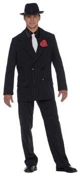 Italian Mafia costume