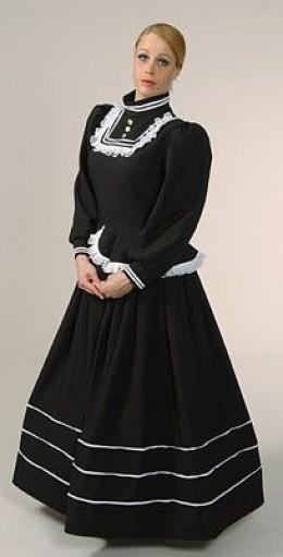 The Queen Vic(toria)