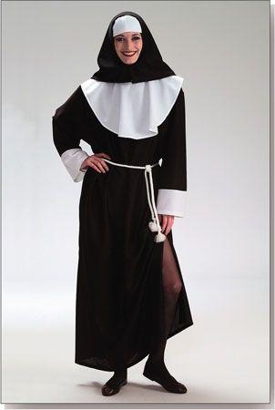 Nun Outfit