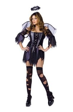 Fallen Angel Costume