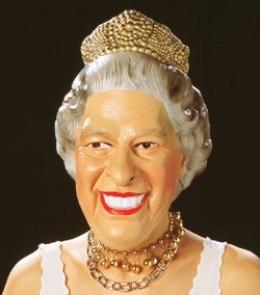 The Queen's Head - Pub Name