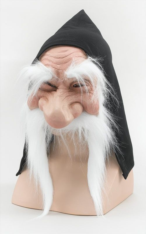 Wizard Mask