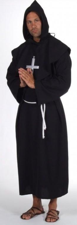 The Black Friar - Pub Name