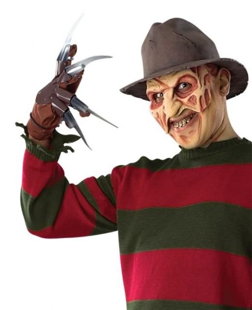 Freddy Kreuger Costume