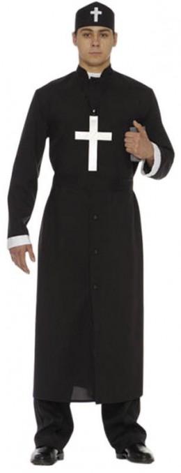 Religous Costumes