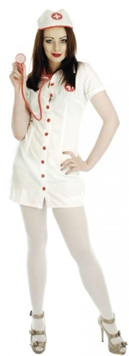 Nurse (& Doctor Costume)