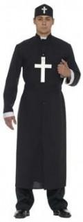 Priest (& Nun Costume)