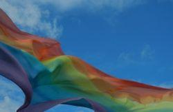 Rainbow of Promise