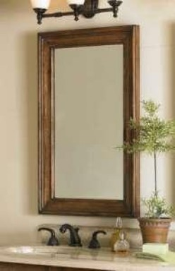 the size and dimensions of your vanity mirror are crucial considerations for aesthetic and practical reasons