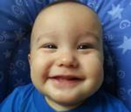 Baby Ian- Photo Credit: Meridith Zelaya