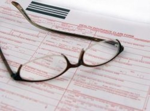 insurance claim form medicare turning 65