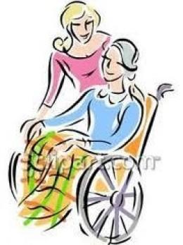 We had wonderful care givers.
