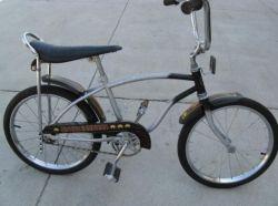 Tips | Repairing Vintage Schwinn Bicycles | Parts