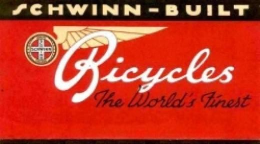 Tips | Buying vintage Schwinn Bicycles Parts Online