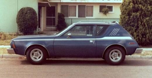 1974 Chevrolet Gremlin