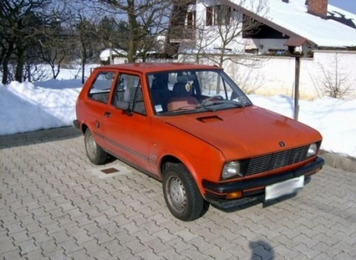 Top 10 Ugliest Cars From the 1980s (Funny)