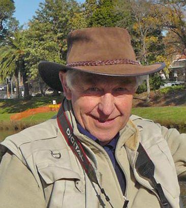 John C. Doornkamp