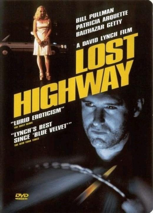 Lost Highway 1997