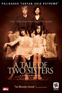 The tale of two sisters 2003