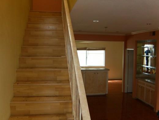 Balboa Stairs