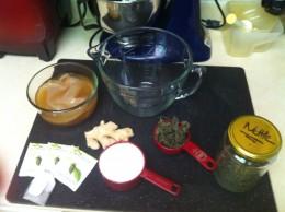 how to make a delicious kambucha