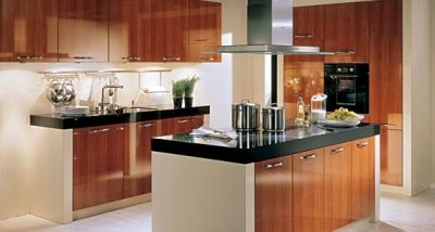 mdf kitchen