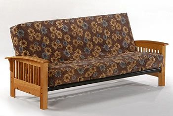 This is the Futon of the week. It can be accesorised, and sized to fit any room. Such a wonderful addition to any home.