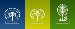 The Palms Trinity