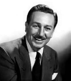 Walt Disney - The Man Behind The Mouse