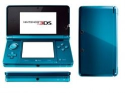 Nintendo 3DS Handheld Review