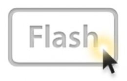 The Click2Flash logo