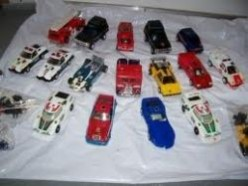 Transformers Autobot Cars