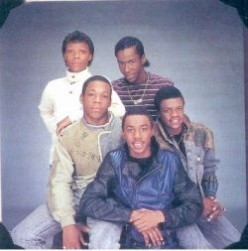 New Edition Tribute