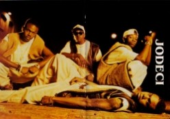 "Jodeci ""Forever My Lady"" Album Review"