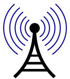 Cellphone mast