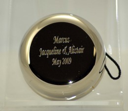 What To Engrave On Wedding Gift For Husband : Engraved Gifts