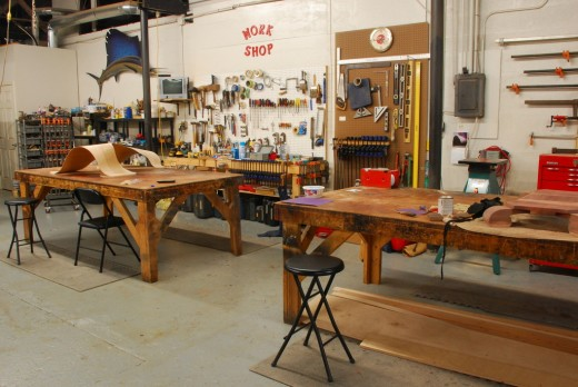 KC Furniture Solutions Workshop