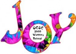 Ode to Joy - A Women's Retreat
