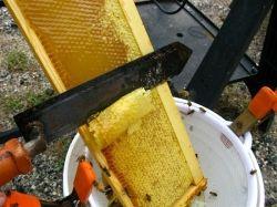 Honey Hot Knife