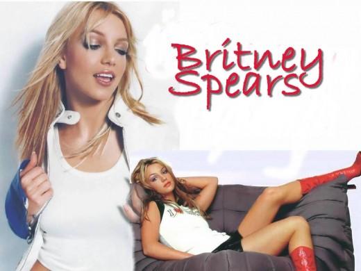 britney spears wallpaper. 50 More Britney Spears