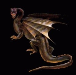Dragons: Just a Myth or Real Creatures?